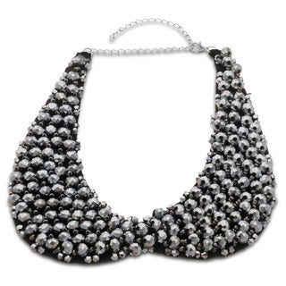 Adoriana After Hours Collar Necklace