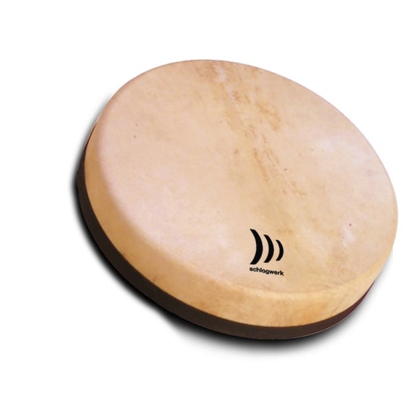 Schlagwerk RTS41 40cm Tunable Frame Drum with Cross Frame