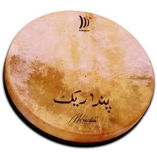 Schlagwerk RTS55 Pandariq Traditional Frame Drum|https://ak1.ostkcdn.com/images/products/11852818/P18754079.jpg?impolicy=medium