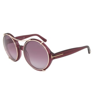 Tom Ford Juliet Sunglasses FT0369 69A