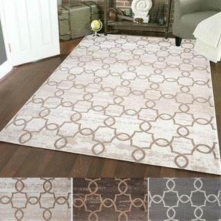Porch & Den Pearl District Quimby Area Rug (5'3 x 7'3)