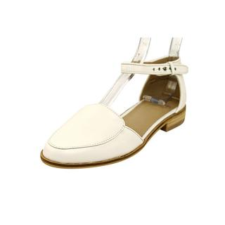 Shellys London Women's 'Laolla' Leather Sandals
