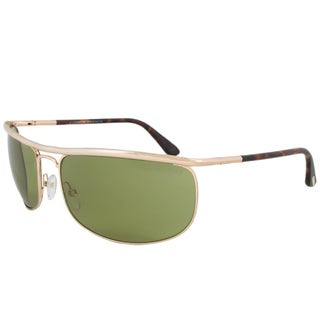 Tom Ford Ryder Sunglasses FT0418 28N