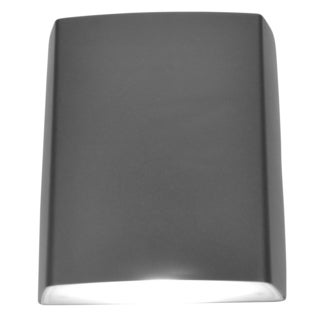Access Lighting Adapt Black LED Outdoor Wall Pack