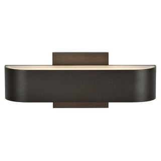 Access Lighting Montreal Bronze LED Outdoor Wall Light