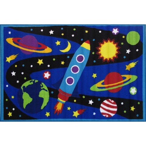 Galaxy Area Rug