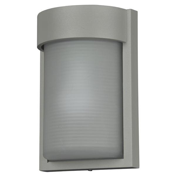 led outdoor wall lights retro access lighting destination satin led outdoor wall light free