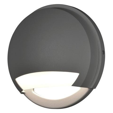Access Lighting Avante Satin LED Outdoor Wall Light