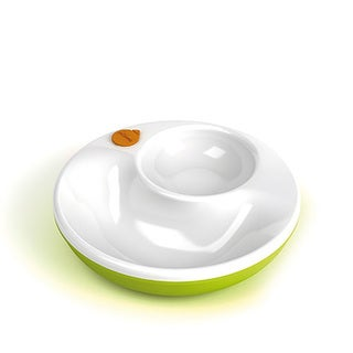 Lansinoh Momma Green Plastic Warm Plate