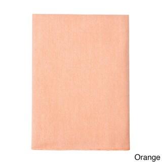 Oxford Cotton Pocket Square