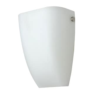 Access Lighting Elementary Steel LED Wall Sconce