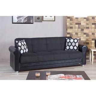 Avalon Futon Convertible Sleeper Sofa Bed