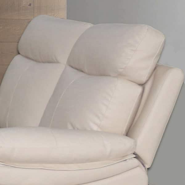 Fantastic Shop Ryker Leather Reclining Sofa And Loveseat 2 Piece Set Caraccident5 Cool Chair Designs And Ideas Caraccident5Info