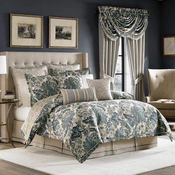 Croscill Marietta 4-piece Comforter Set
