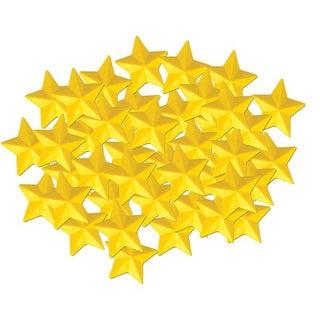 Kenson Kids Yellow Plastic Replacement Star Pack