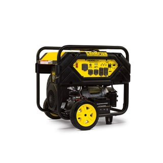 Champion Power Equipment 12,000/15,000-watt Gas-powered Electric Start Portable Generator