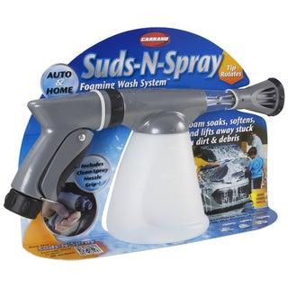 Suds-N-Spray Foaming Wash System