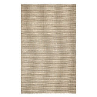 Jani Clark Wool and Jute Rug (8' x 10')