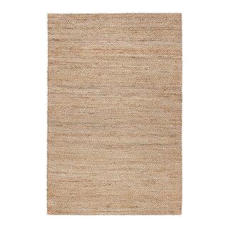 Jani Mira Natural Jute Rug (8' x 10')
