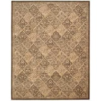Nourison Silken Allure Multicolor Rug - Multi
