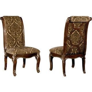 A.R.T. Furniture Gables Upholstered Back Dining Chair (Set of 2)