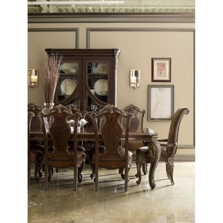 A.R.T. Furniture Gables Wood Back Side Chair