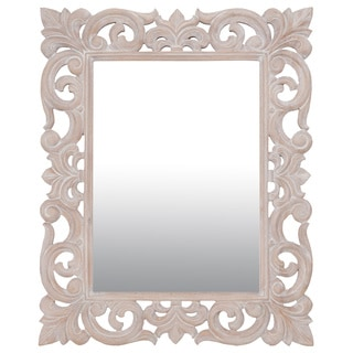 Crafted Home's Kaylee Rectangle Mirror