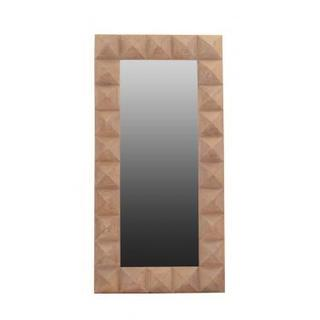Crafted Home's Wanda Rectangle Mirror