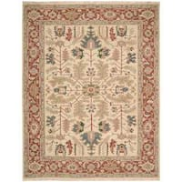 Nourison Nourmak Light Gold Rug