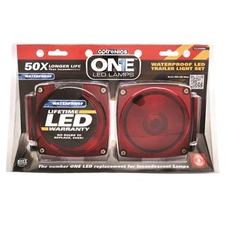 Optronics LED One Series Traditional Style Tail Light Kit