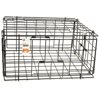 Danielson Pacific FTC 24-inch x 24-inch x 13-inch Crab Trap