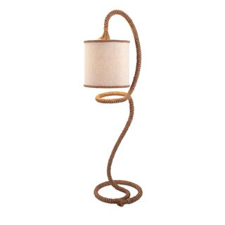 Binnacle Rope Floor Lamp