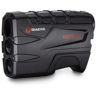 Simmons Volt 600 Tilt Black 4x20 Laser Rangefinder