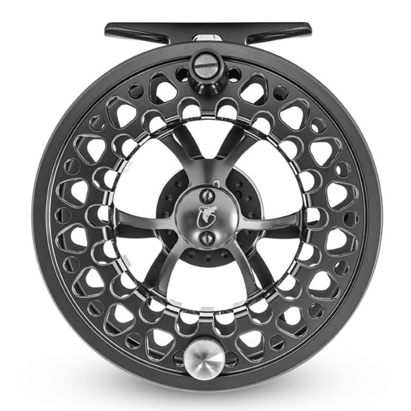 Scientific Anglers Ampere Voltage II Black Nickel Fly Reel