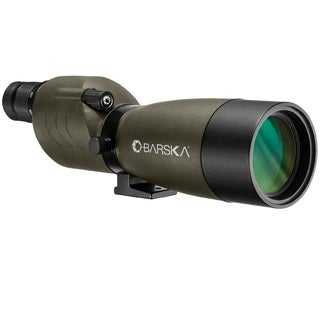 Barska WP Straight 20-60 x 60 Green Blackhawk Spotting Scope