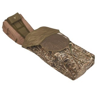 ArcticShield Speedz Realtree Max-5 Ground Blind