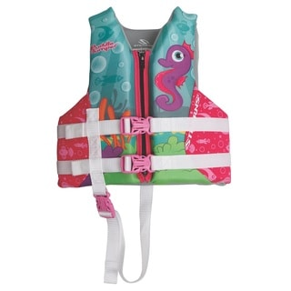 Coleman Puddle Jumper Child Hydroprene Life Jacket