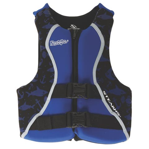 Coleman Puddle Jumper Youth Hydroprene Life Jacket