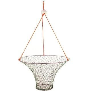 Danielson 30-inch x 15-inch Promotional Pacific Crab Net and Harness