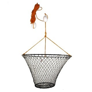 Danielson 36-inch Jumbo Lobster and Crab Net