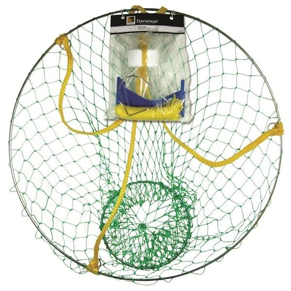 Danielson Crab Net Kit
