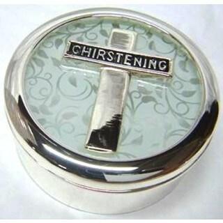 Heim Concept Christening Trinket Box