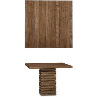 A.R.T. Furniture Epicenters Williamsburg Single Pedestal Dining Table