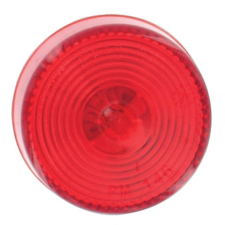 PM V146R 2-inch Red Clearance Side Marker Light