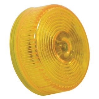 PM V146A 2-inch Amber Clearance Side Marker Light