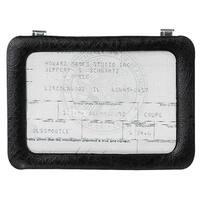 Custom Accessories 43331 Deluxe Registration Holder