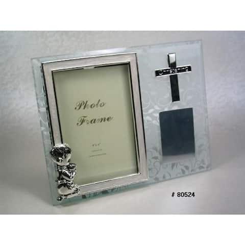 Heim Concept Christening Frame