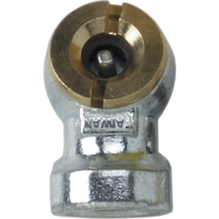 Campbell Hausfield MP3233 1/4-inch Female Ball Foot Chuck