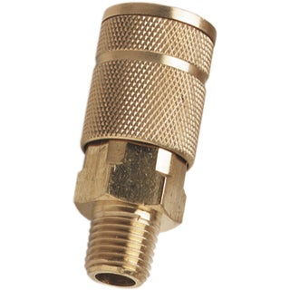 Campbell Hausfield MP3239 1/4-inch Automotive Coupler