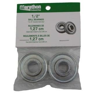 Marathon Industries 60020 1/2-inch Ball Bearings 2-count